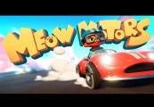 Meow Motors Steam CD Key