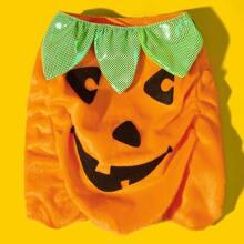1 pieza traje de gato de halloween