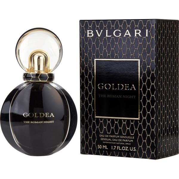 Goldea The Roman Night - Bvlgari Eau de parfum 50 ML