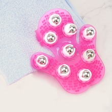 1pc Relaxation Palm Massager