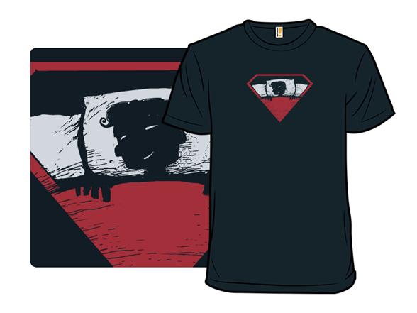 Sleeping Is My Super Power T Shirt