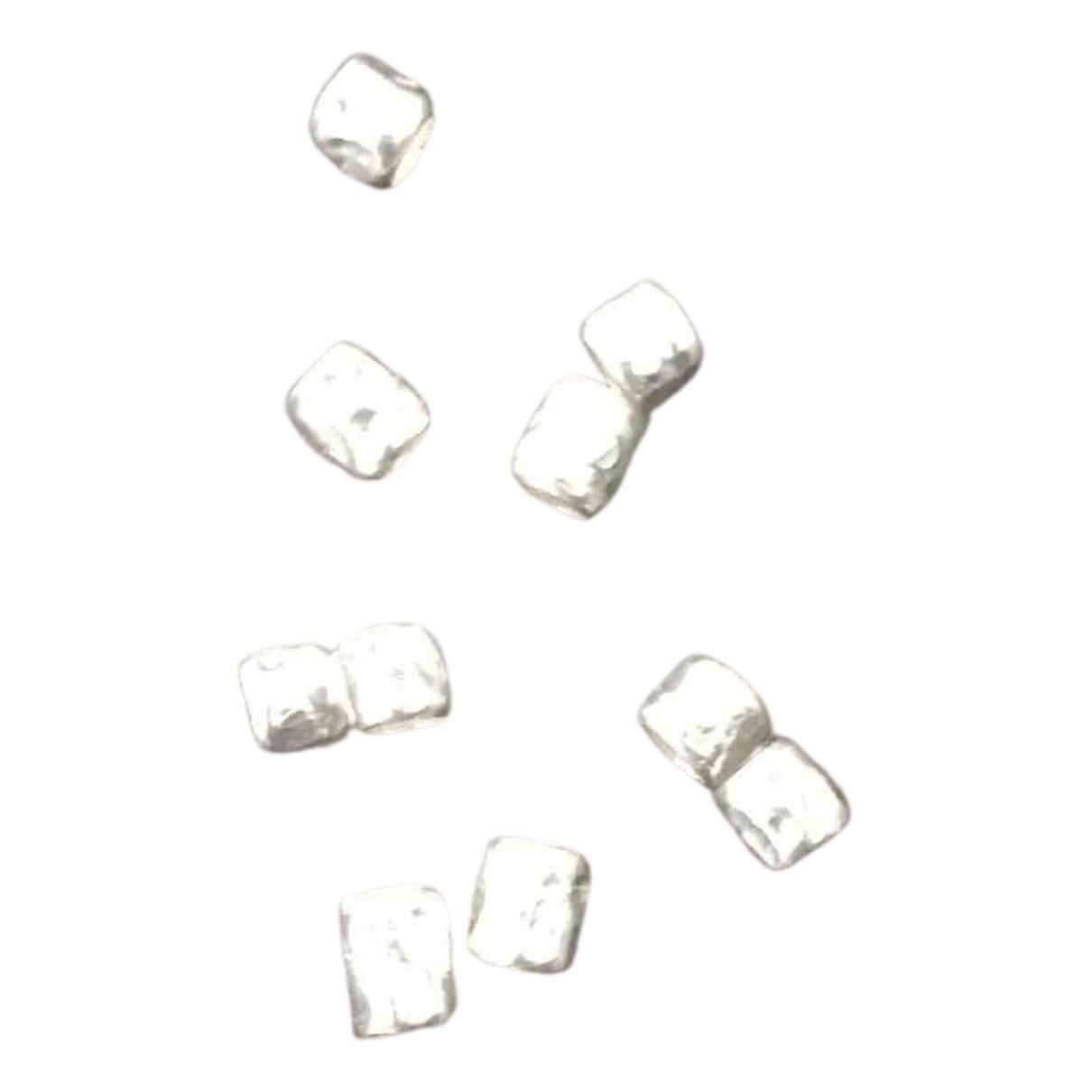 Dodo Pomellato \N Anhaenger in  Silber Silber