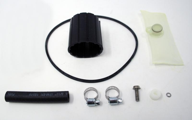 TI Automotive 400-731 Fuel pump installation kit