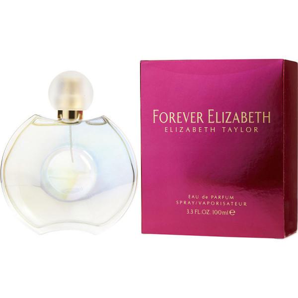 Elizabeth Taylor - Forever Elizabeth : Eau de Parfum Spray 3.4 Oz / 100 ml