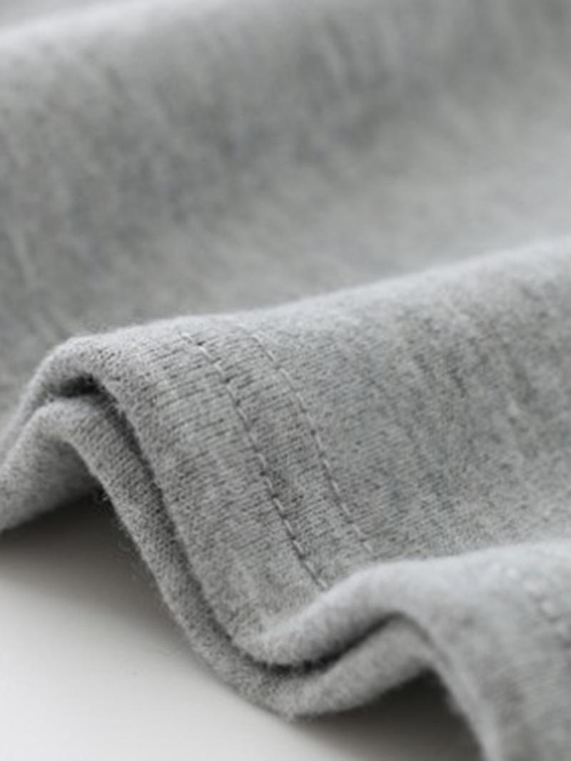 Ericdress Plain Turtleneck Long Sleeve Girls' Sweater