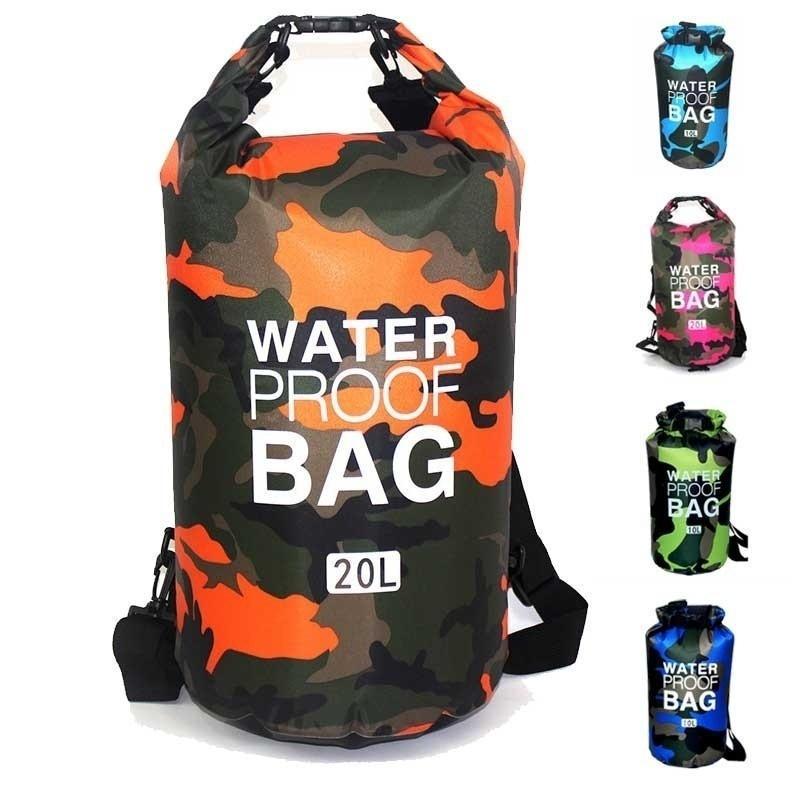 Waterproof Lightweight Outdoor Bag
