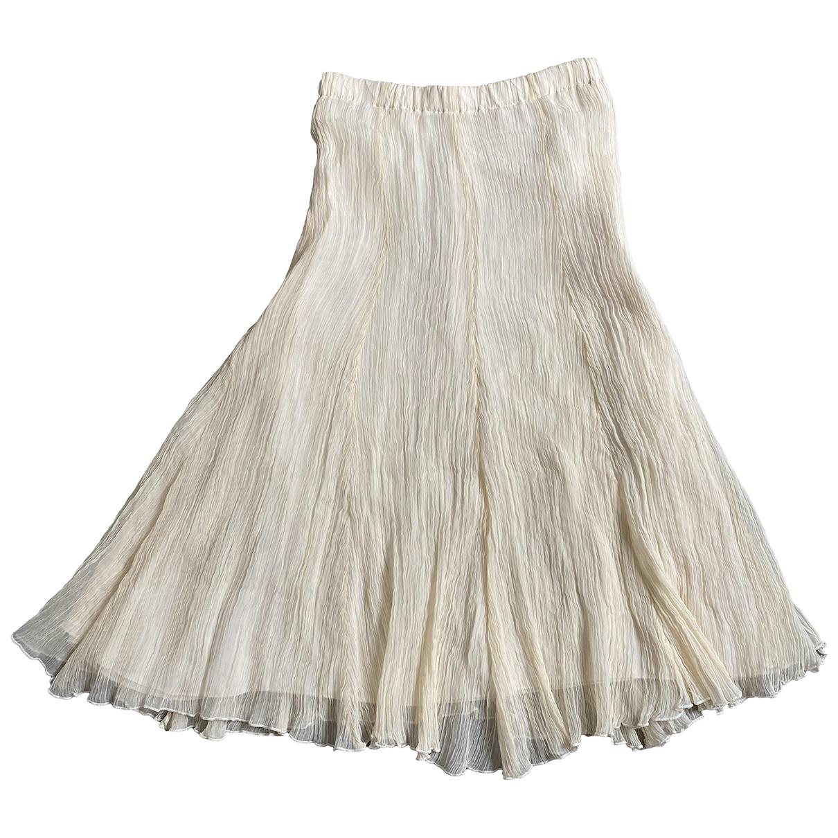 Parosh - Jupe   pour femme en soie