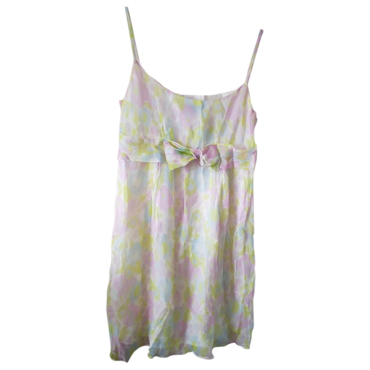 Mini vestido de Seda Tara Jarmon