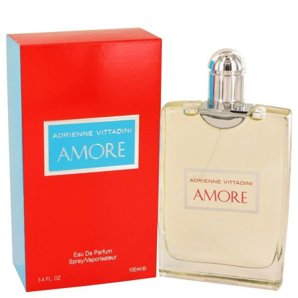 Amore - Adrienne Vittadini Eau de parfum 75 ML