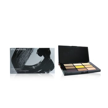 Chromatics Eyeshadow Palette - Yuzu Vibration
