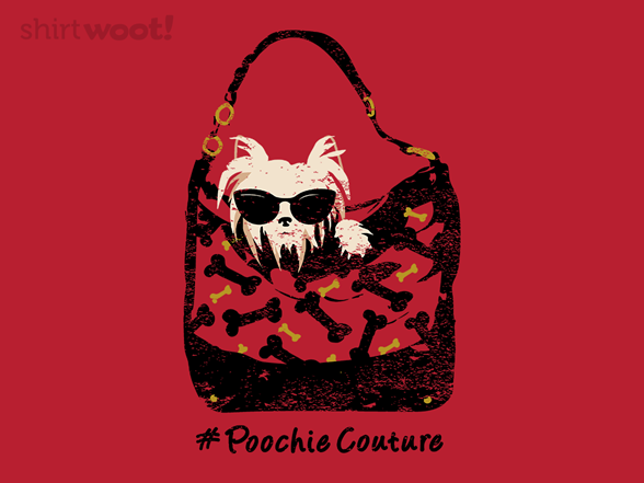 Poochie Couture T Shirt