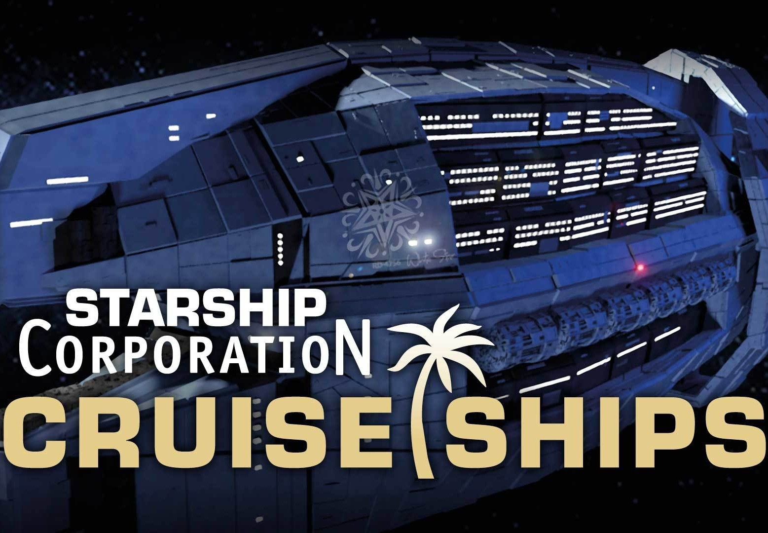 Starship Corporation - Cruise Ships DLC Steam CD Key