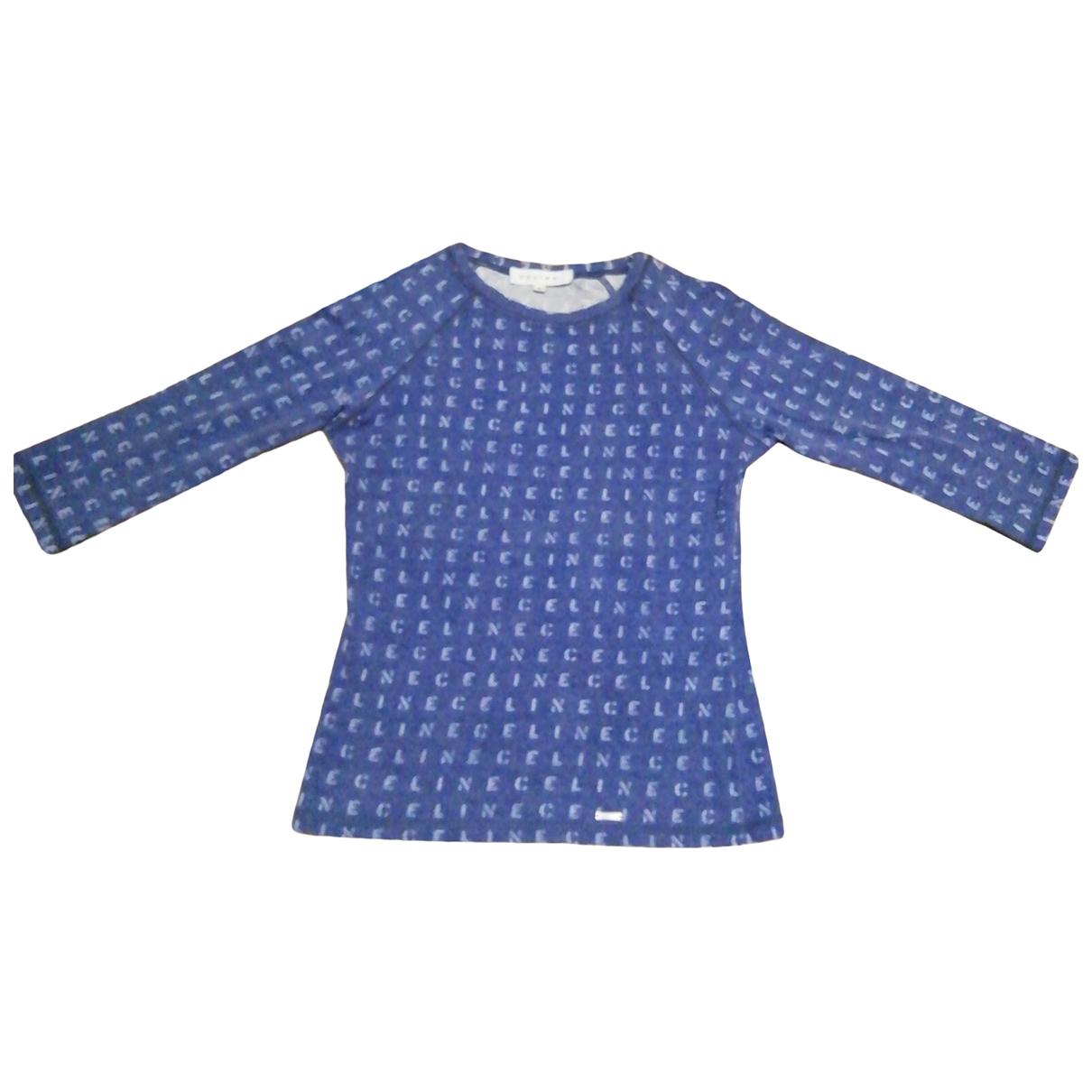 Celine - Top   pour femme en coton