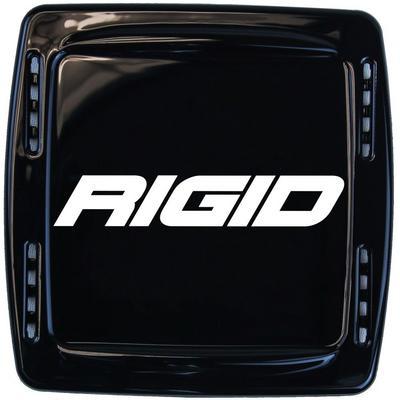 Rigid Industries Q Series Light Cover (Black) - 103913