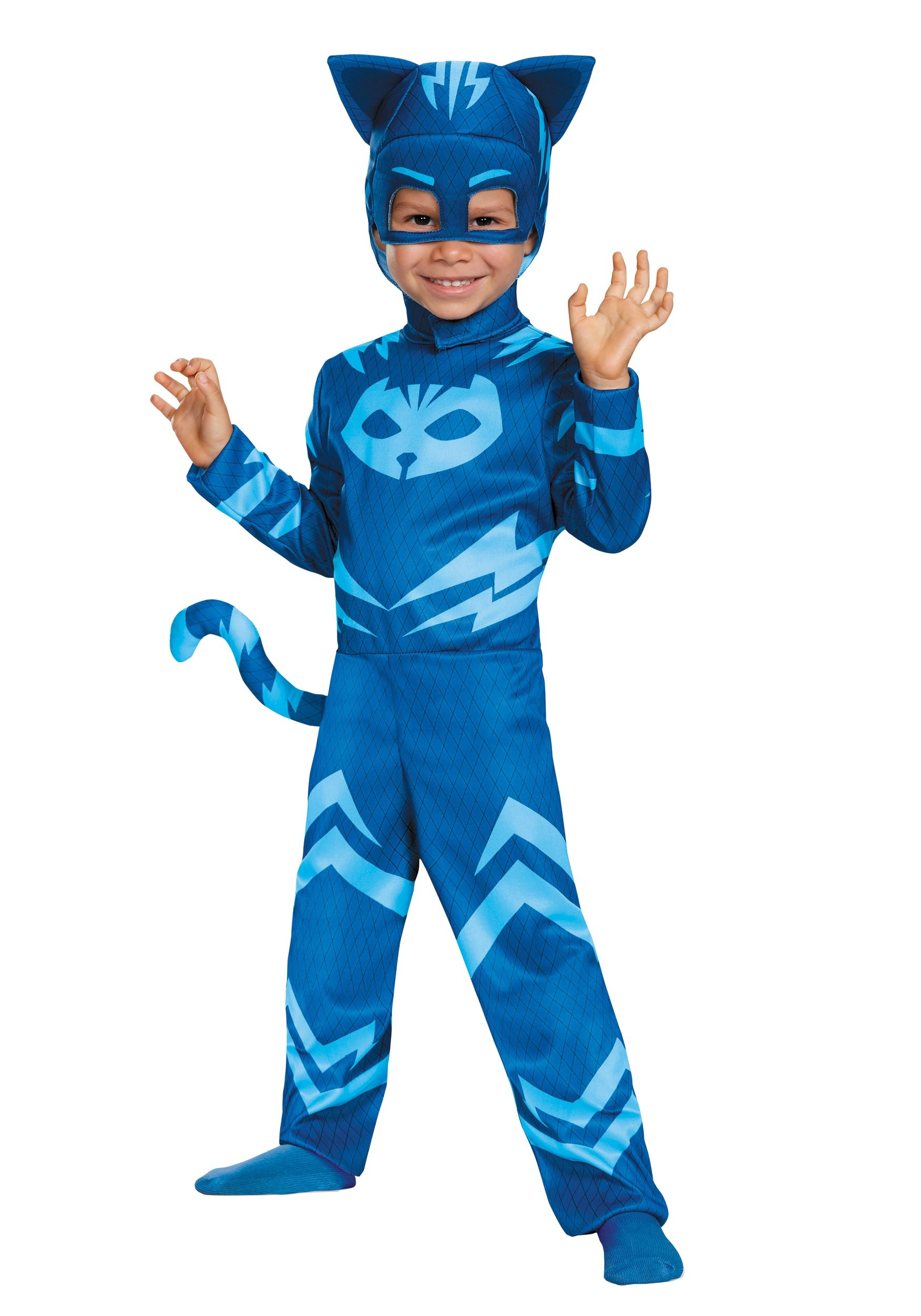PJ Masks Classic Catboy Costume for Kids