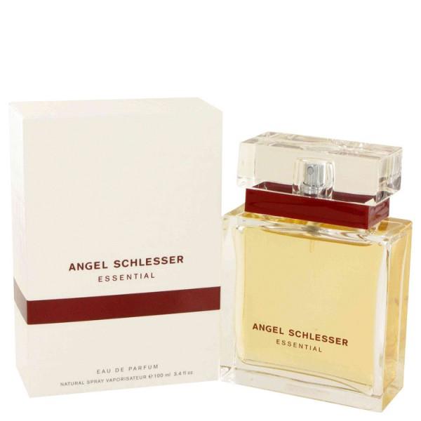Angel Schlesser - Angel Schlesser Essential : Eau de Parfum Spray 3.4 Oz / 100 ml