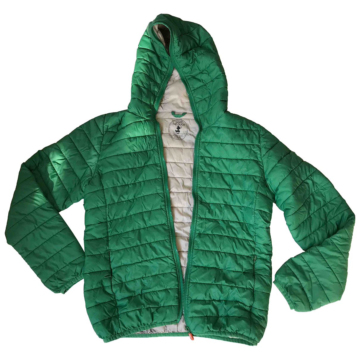 Save The Duck N Green jacket & coat for Kids 14 years - S UK