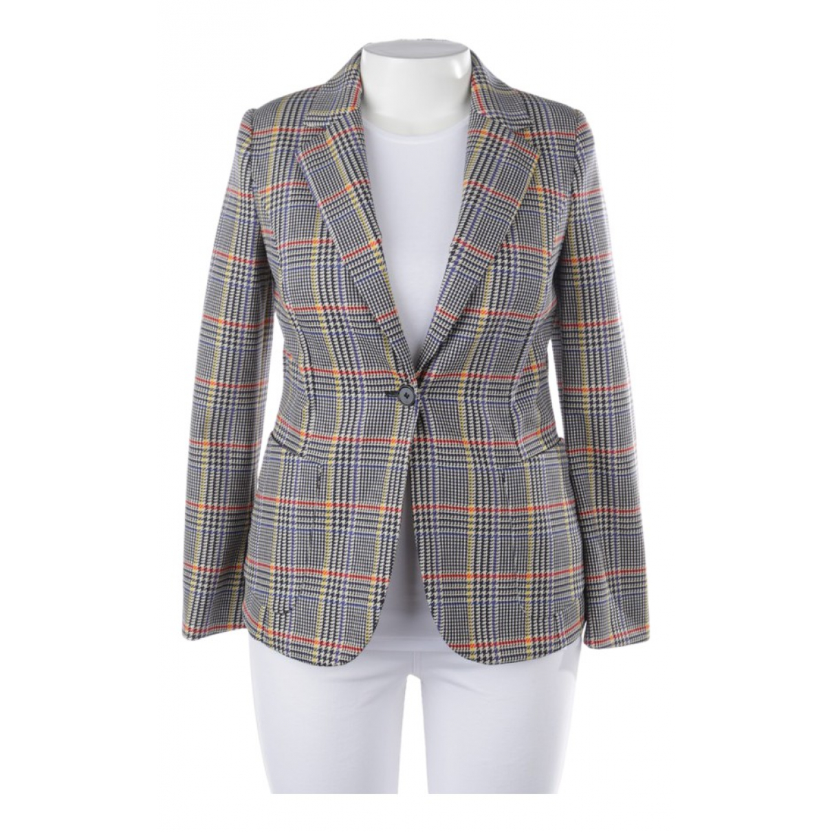 Marc Cain \N Multicolour jacket for Women 40 FR