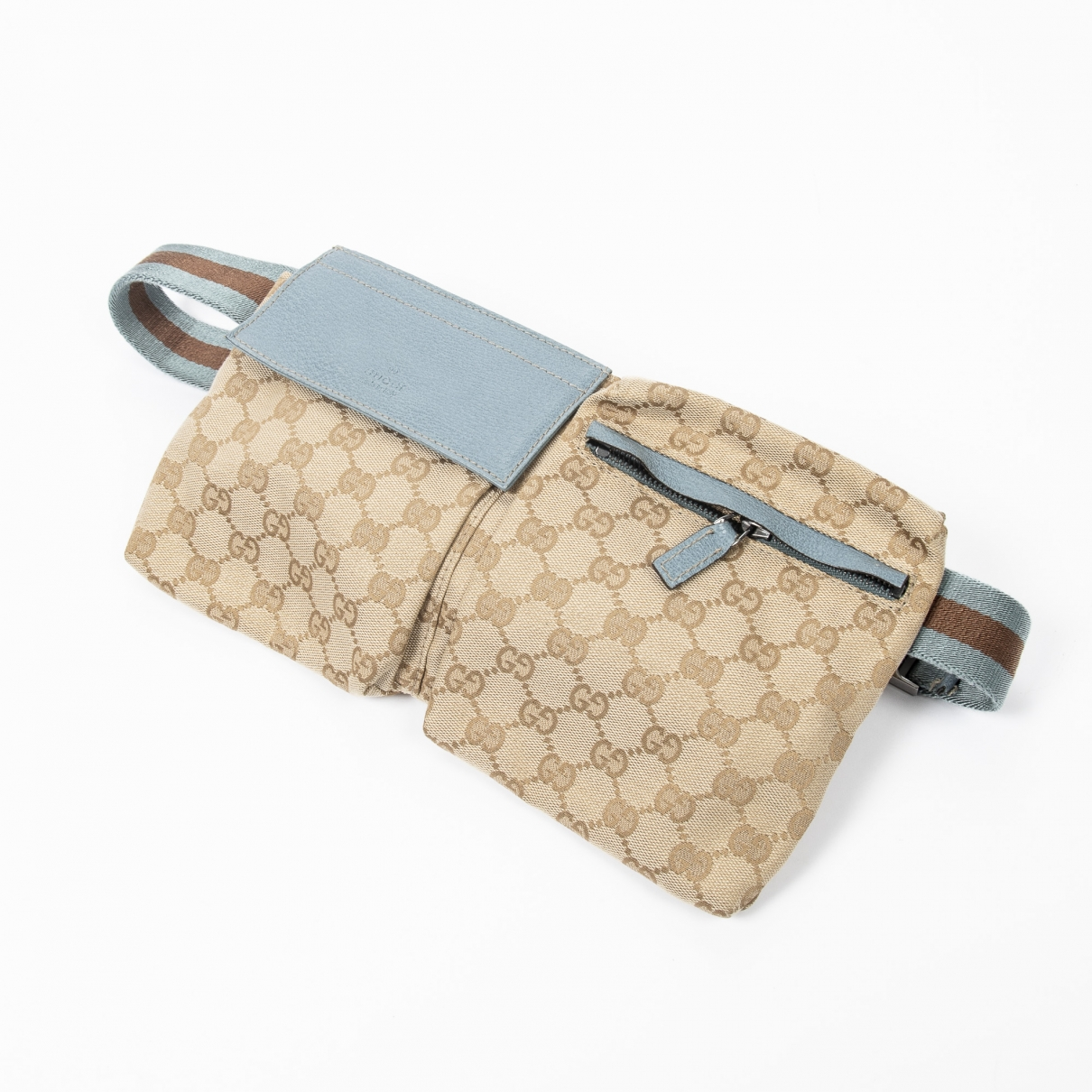 Gucci \N Beige Leather handbag for Women \N