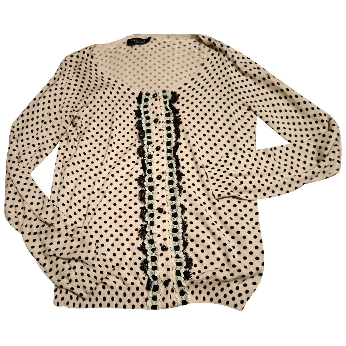Chaqueta de punto Twin Set