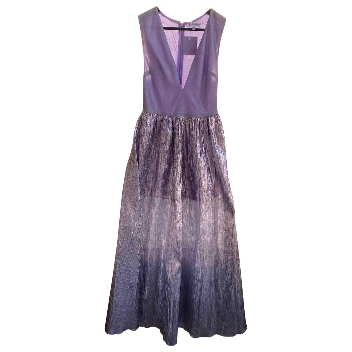 Atoir - Robe   pour femme - violet