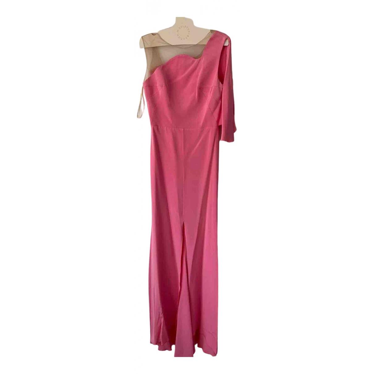 Maria Lucia Hohan - Robe   pour femme - rose