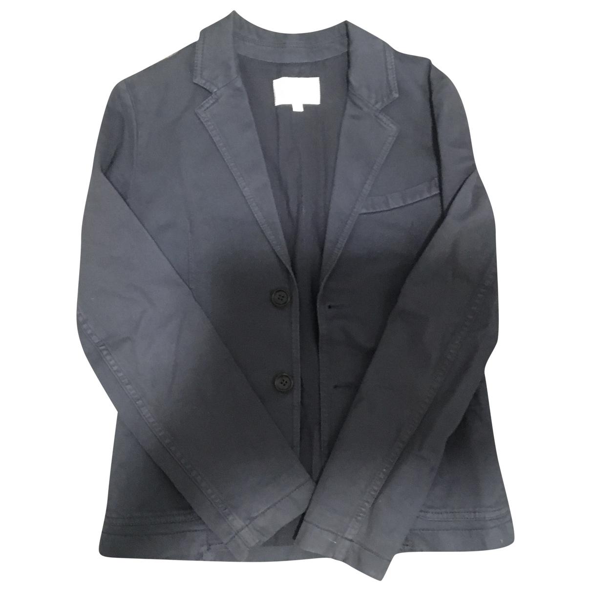 Gucci - Blousons.Manteaux   pour enfant en coton - gris