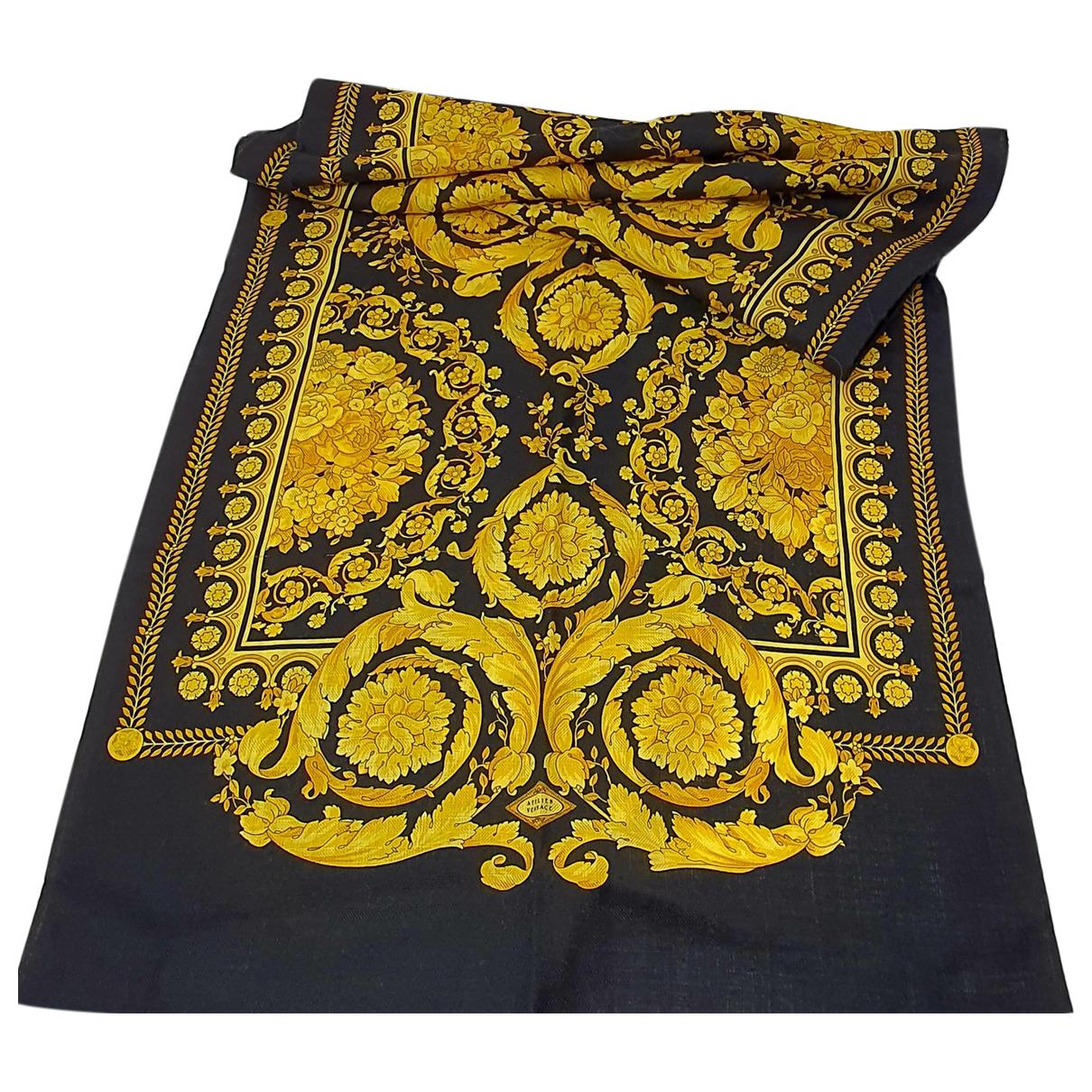 Estola de Cachemira Versace