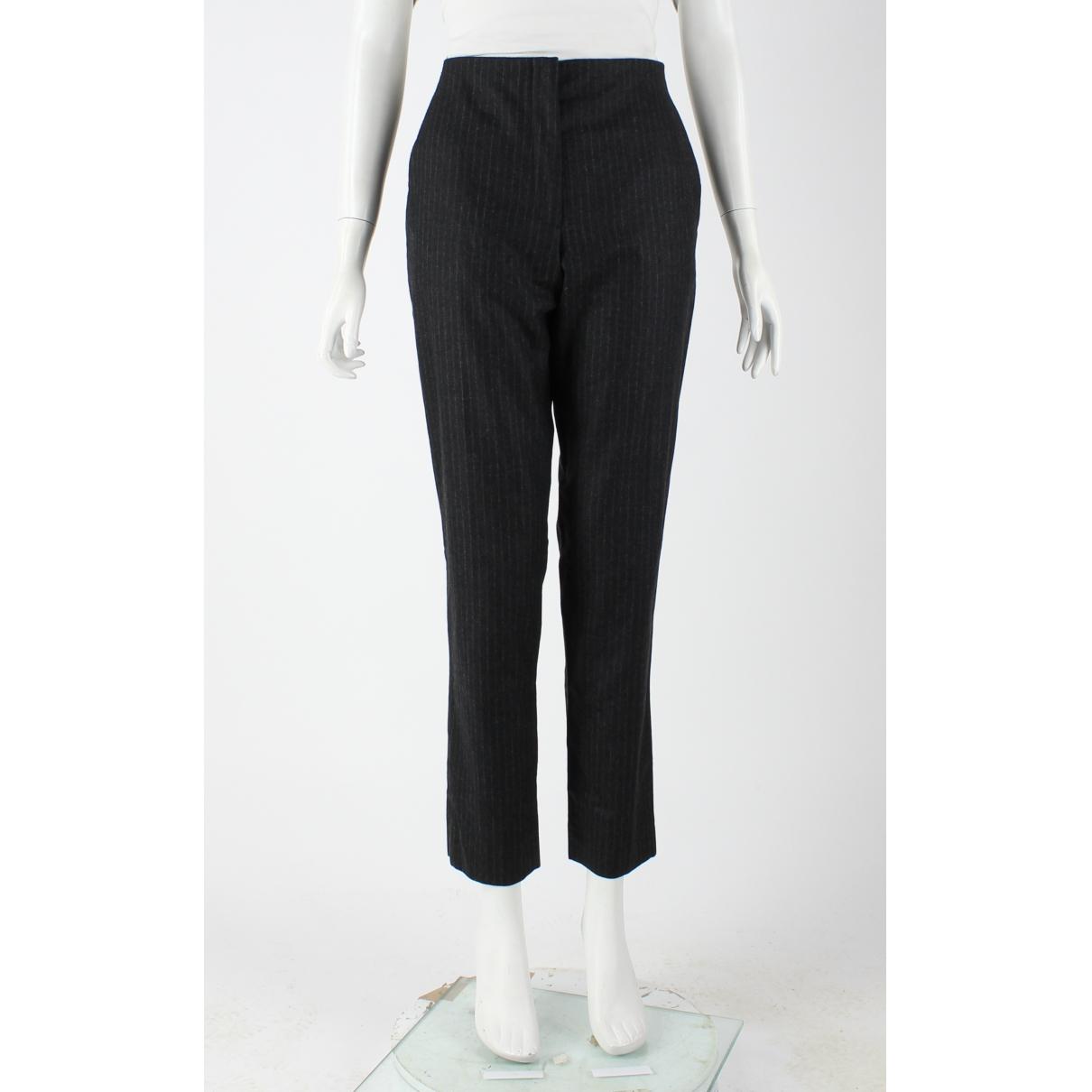 Pantalon de Lana Dior