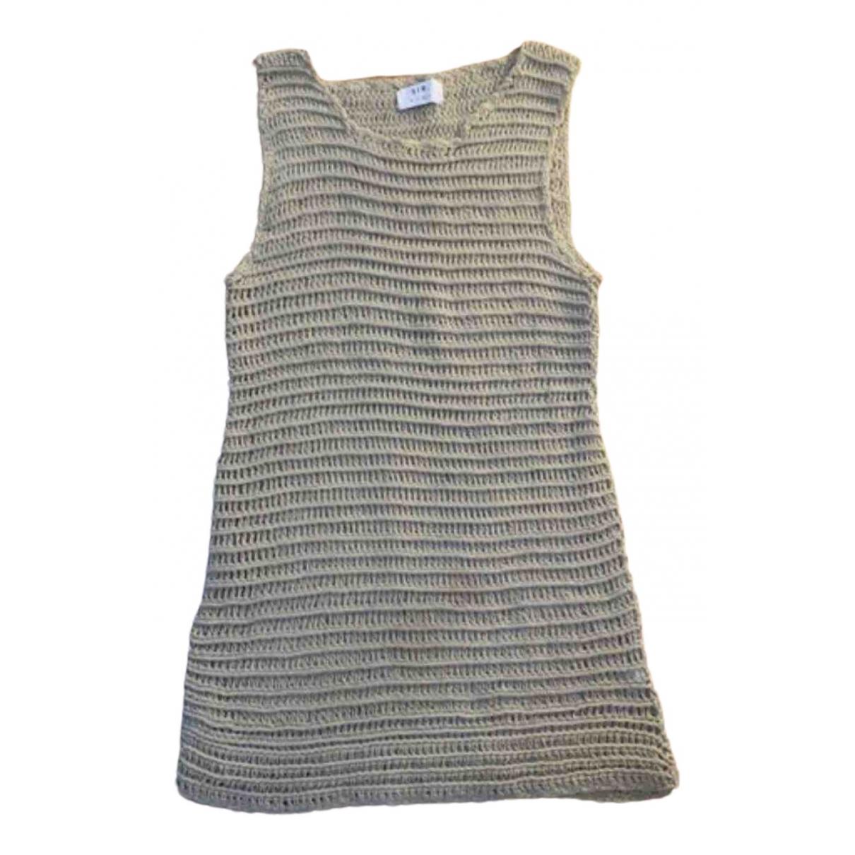 Sir - Robe   pour femme en coton