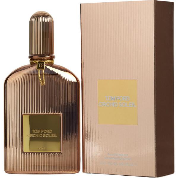 Orchid Soleil - Tom Ford Eau de parfum 50 ML