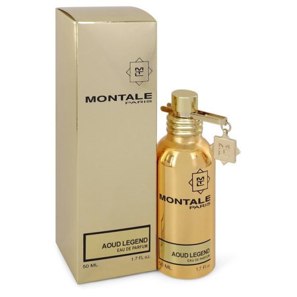 Aoud Legend - Montale Eau de Parfum Spray 50 ml