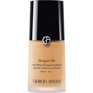 Armani Make-up Teint Designer Lift Foundation Nr. 04 30 ml