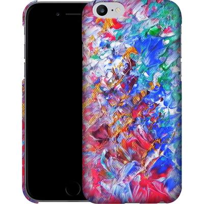 Apple iPhone 6 Plus Smartphone Huelle - Macro 6 von Gela Behrmann
