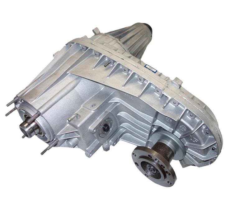 NP273 Transfer Case for Dodge 03-05 Ram 2500/3500 29 Spline Input 5|6 Speed Transmissions Zumbrota Drivetrain RTC273D-2