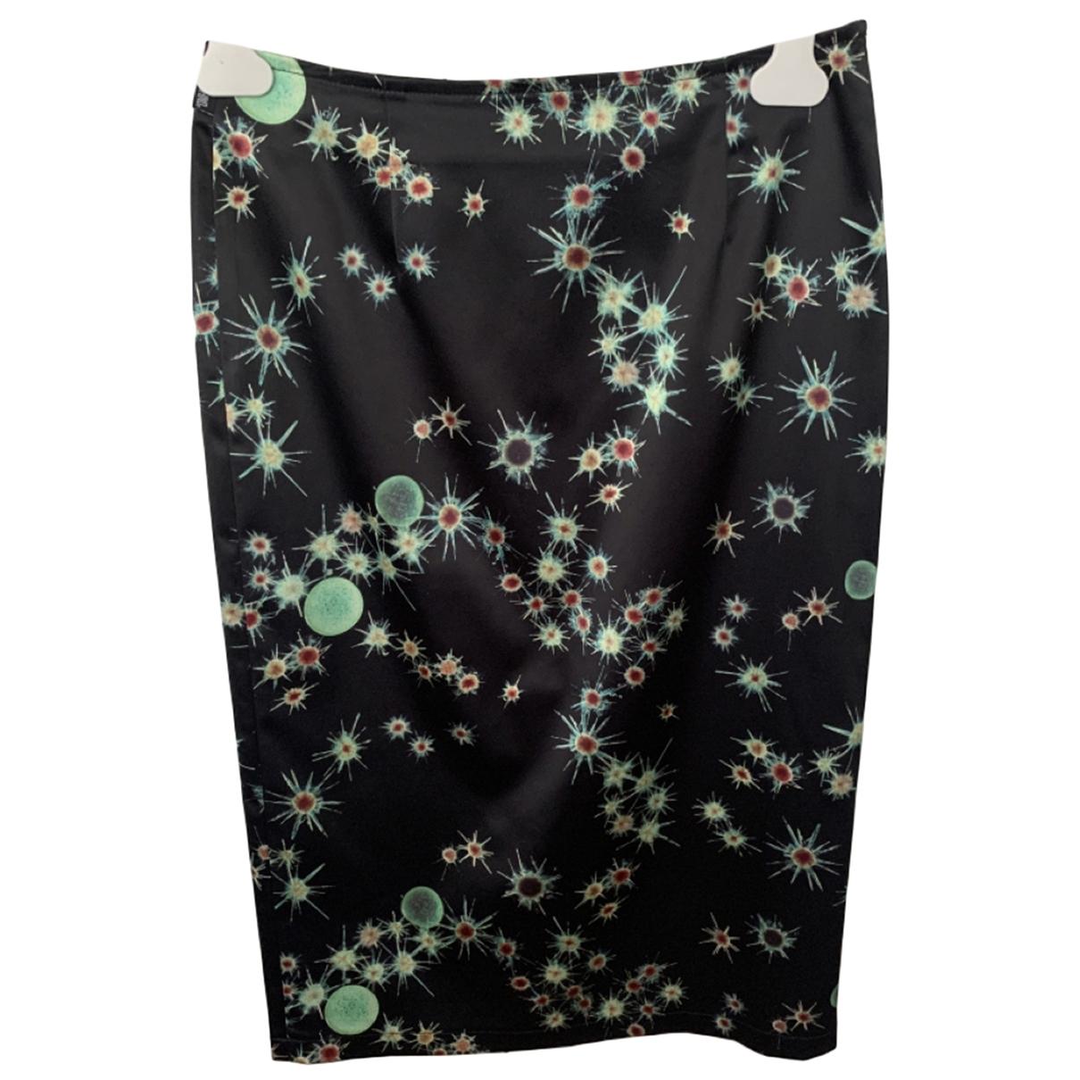 Moschino Love \N Rocke in  Schwarz Polyester