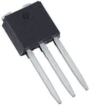 Infineon N-Channel MOSFET, 33 A, 150 V, 3-Pin IPAK  IRFU4615PBF (5)