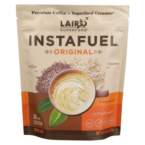 Instafuel 8 Oz by Laird Superfoods