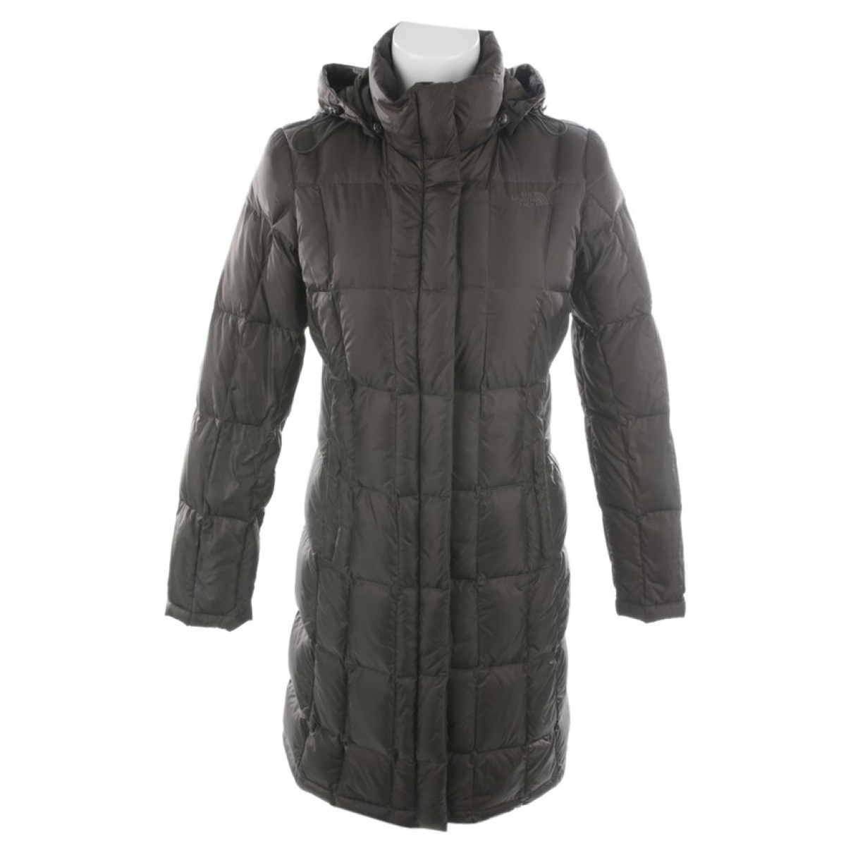 The North Face \N Brown jacket for Women S International