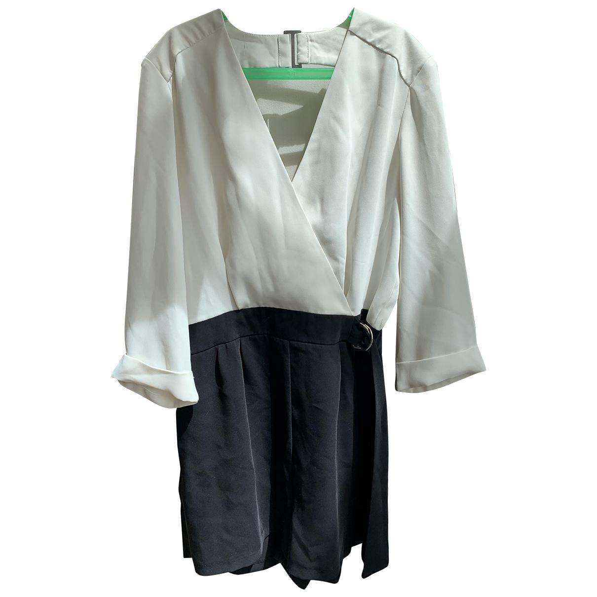 tophop \N Cotton jumpsuit for Women 10 UK