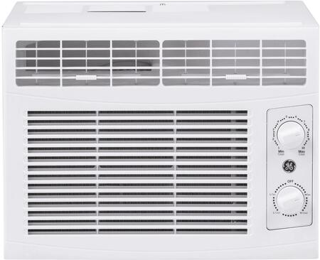 AHV05LZ Window Air Conditioner with 5050 BTU Cooling Capacity  115 Volts  Mechanical Controls  R32 Refrigerant  Fixed Chassis and 11 CEER in