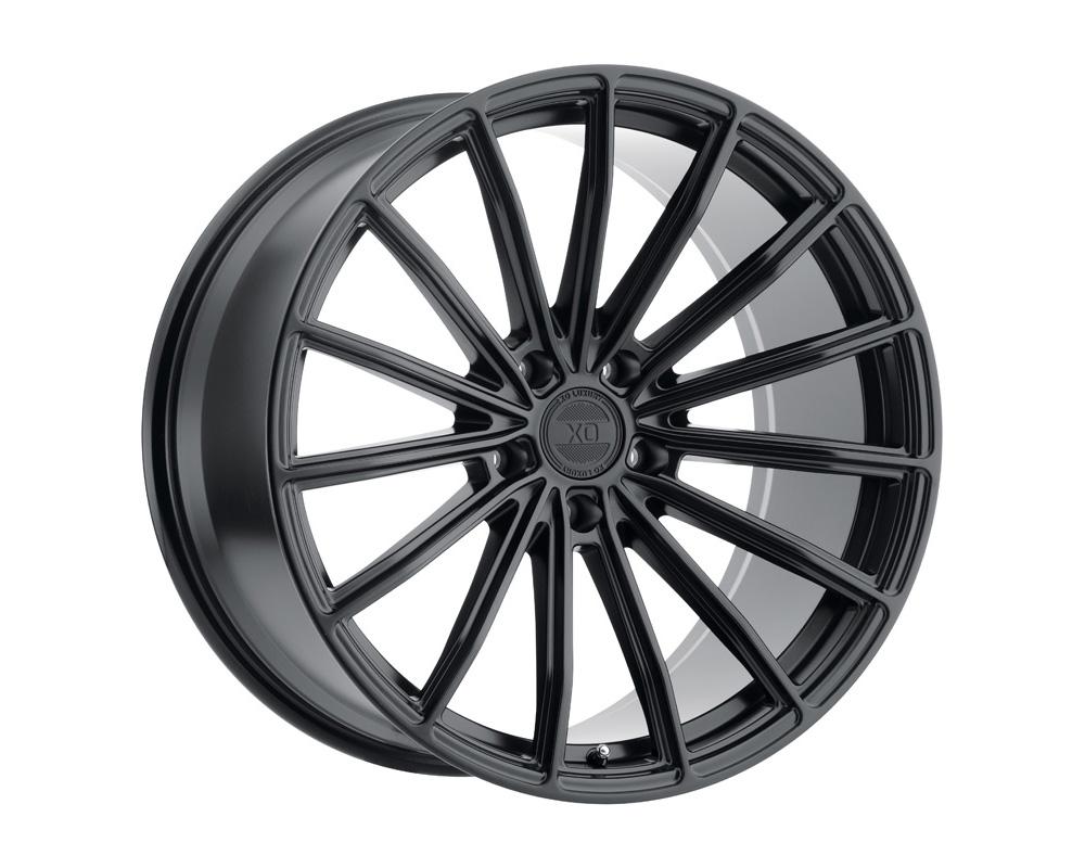 XO Luxury London Wheel 19x8.5 5x112 42mm Matte Black