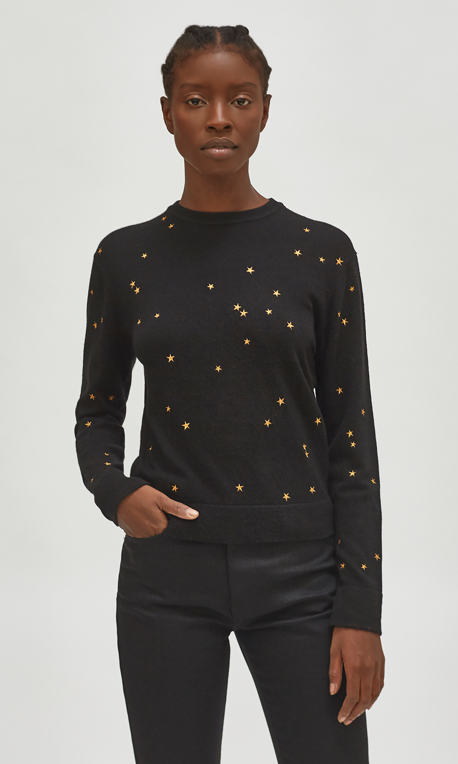 Nartelle Sweater by Equipment