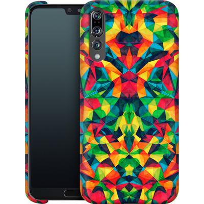 Huawei P20 Pro Smartphone Huelle - Everything von Georgiana Teseleanu