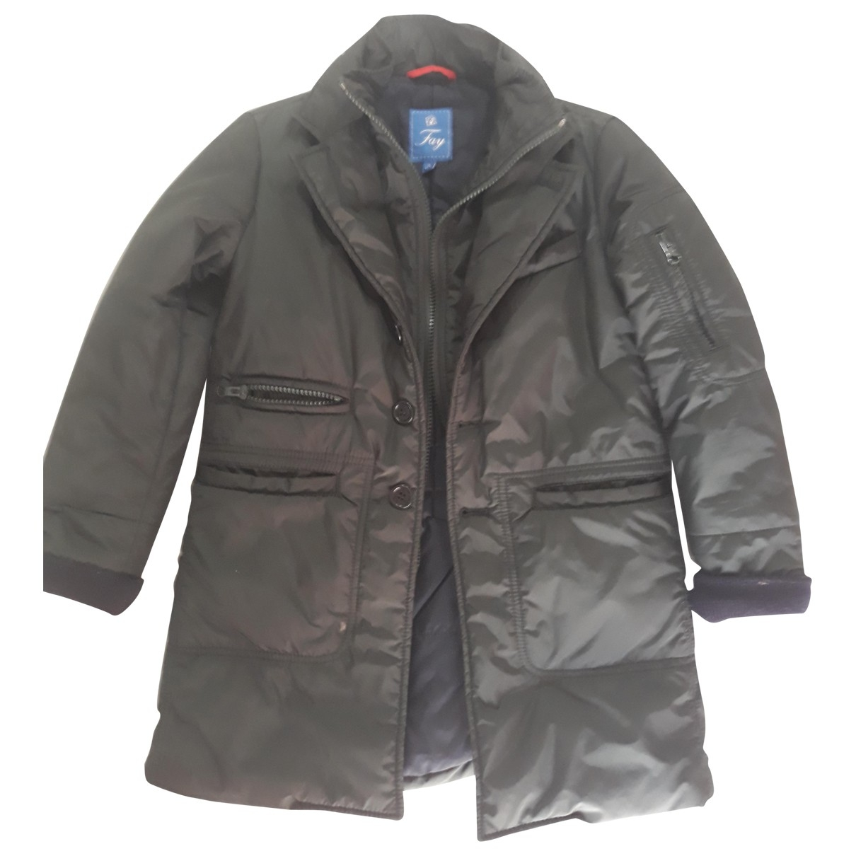 Fay \N Green jacket & coat for Kids 5 years - up to 108cm FR