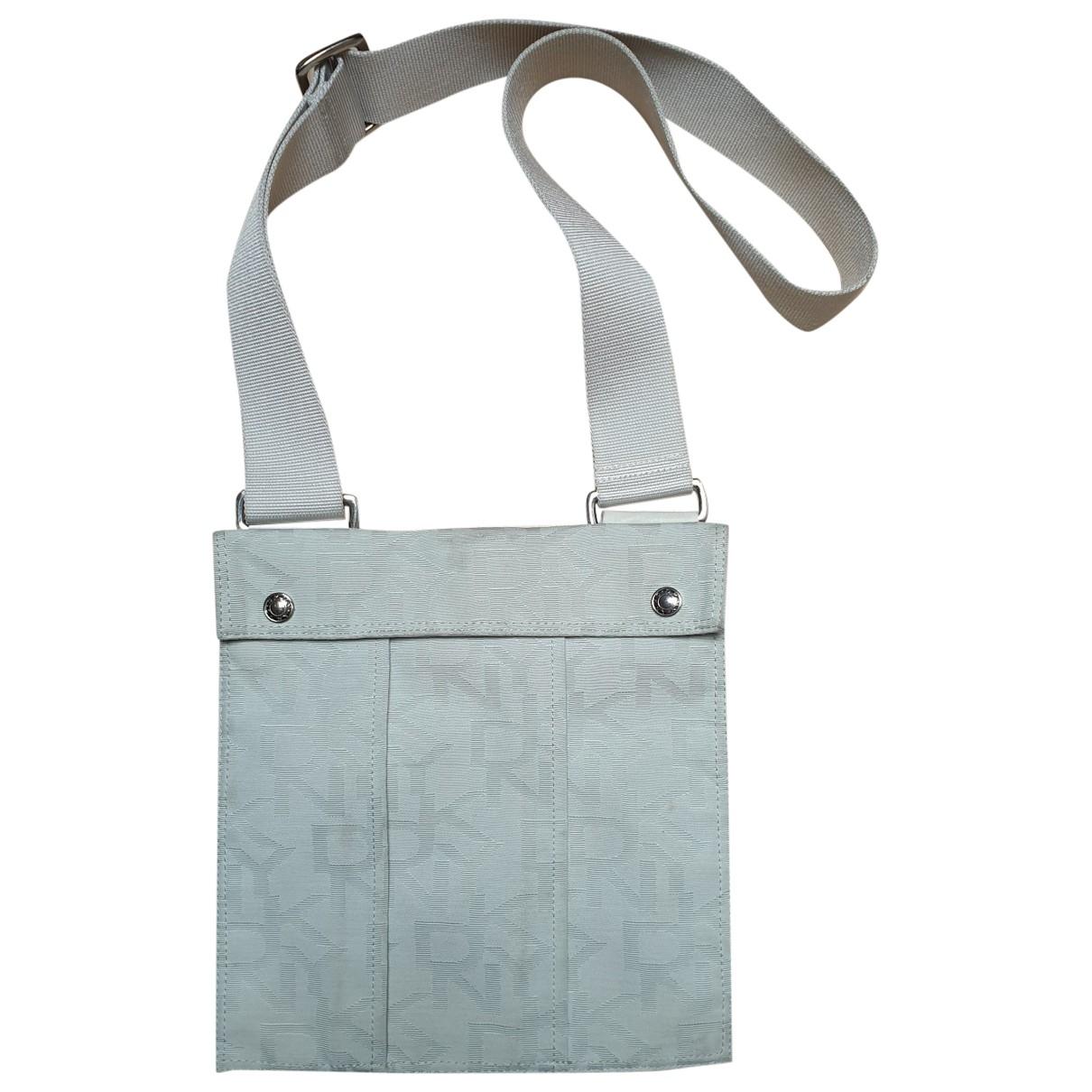 Dkny \N Cloth handbag for Women \N