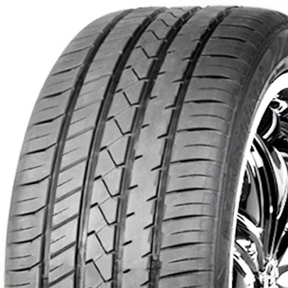 Lionhart lh-five P285/25R22 95W bsw all-season tire
