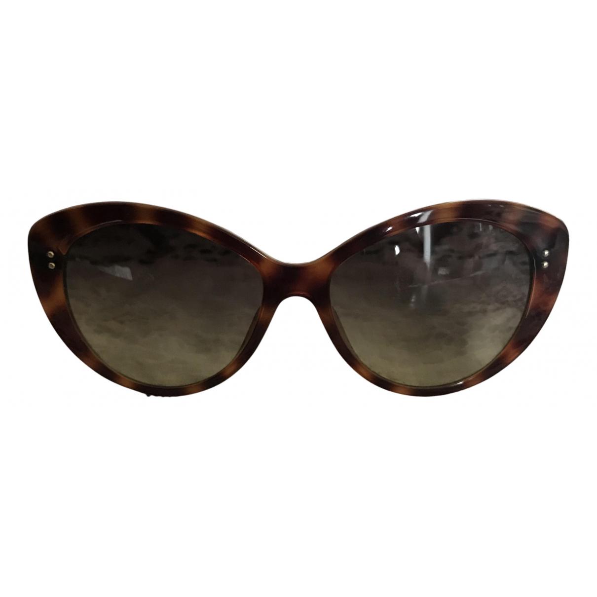 Tommy Hilfiger N Brown Sunglasses for Women N