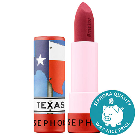 SEPHORA COLLECTION #Lipstores Destination, One Size , Red