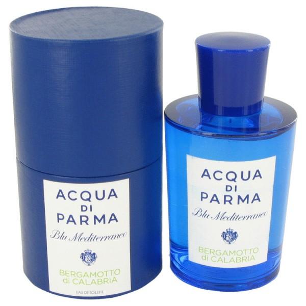 Blu Mediterraneo Bergamotto Di Calabria - Acqua Di Parma Eau de toilette en espray 150 ML